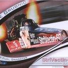 2006 NHRA TF Handout David Grubnic