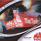 2006 NHRA TF Handout Doug Kalitta (version #2)