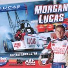 2006 NHRA TF Handout Morgan Lucas (version #2)