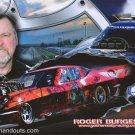 2008 NHRA PM Handout Roger Burgess