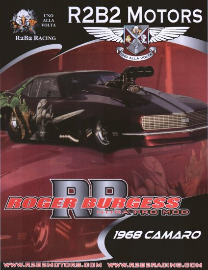 2008 NHRA PM Handout Roger Burgess (version #2)