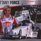 2008 NHRA TAD Handout Brittany Force wm