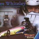 2008 NHRA TAD Handout Jim Whitely