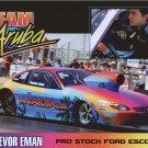 2008 NHRA PS Handout Trevor Eman