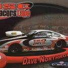 2008 NHRA PS Handout Dave Northrop
