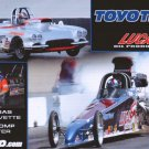 2008 NHRA Sportsman Handout Thomas Bayer
