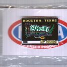 2008 NHRA Event Pin Houston
