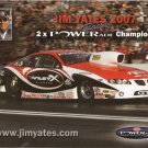 2007 NHRA PS Handout Jim Yates
