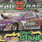 2007 NHRA PS Handout Greg Stanfield