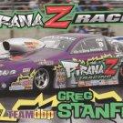 2007 NHRA PS Handout Greg Stanfield