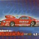 2007 NHRA PS Handout Robert Patrick
