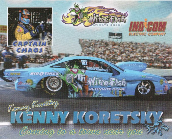 2007 NHRA PS Handout Kenny Koretsky (version # 1)