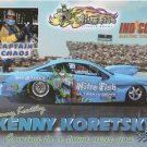 2007 NHRA PS Handout Kenny Koretsky (version # 1)