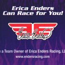 2007 NHRA PS Handout Erica Enders (postcard) wm