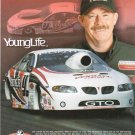 2007 NHRA PS Handout Mike Edwards