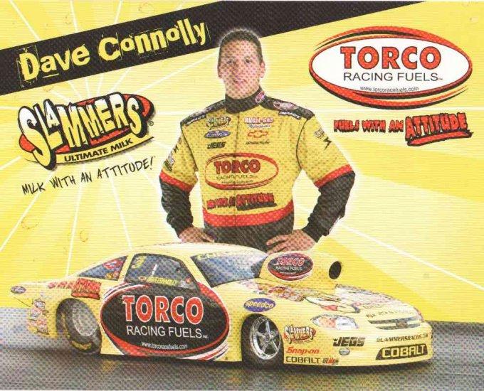 2007 NHRA PS Handout Dave Connolly (version #1)