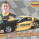 2007 NHRA PS Handout Bob Bertsch