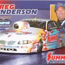2007 NHRA PS Handout Greg Anderson (version #2)