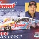 2007 NHRA PS Handout Greg Anderson (version #1)