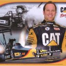 2008 NHRA TF Handout Hot Rod Fuller (Richmond-Carter Caterpillar)