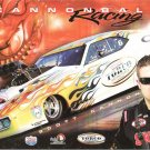 2007 NHRA PM Handout Scott Cannon