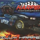 2007 NHRA PM Handout Billy Harper