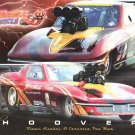2007 NHRA PM Handout Ed Hoover