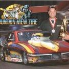 2007 NHRA Sportsman Handout Vinnie DeCeglie