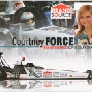 2007 NHRA Sportsman Handout Courtney Force wm