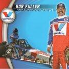 2007 NHRA Sportsman Handout Bob Fuller