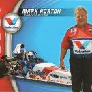 2007 NHRA Sportsman Handout Mark Horton SC