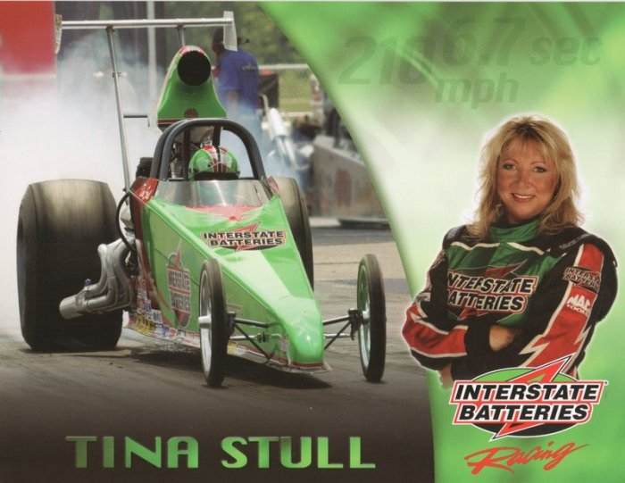 2007 NHRA Sportsman Handout Tina Stull wm