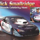 2007 NHRA Sportsman Handout Mick Smallridge TS