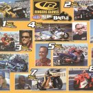 2007 NHRA PSB Handout Ringers Gloves Pro Bike Battle