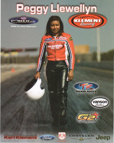 2007 NHRA PSB Handout Peggy Llewellyn (version #1) wm
