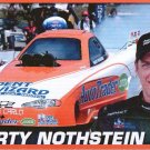 2007 NHRA AFC Handout Marty Nothstein (version #1) Auto Trader