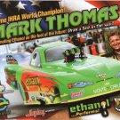 2007 NHRA AFC Handout Mark Thomas