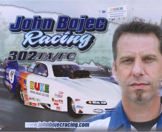 2008 AFC Handout John Bojec