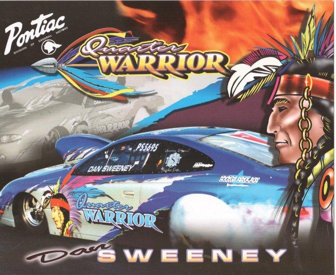 2006 PS Handout Dan Sweeney