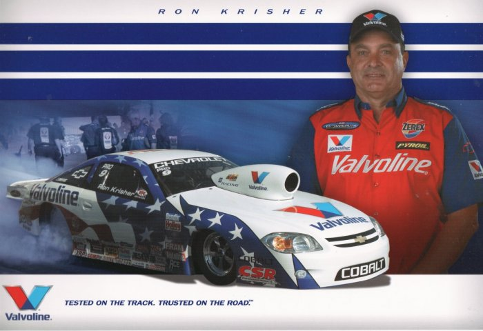 2006 PS Handout Ron Krisher