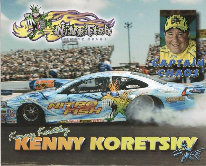 2006 PS Handout Kenny Koretsky