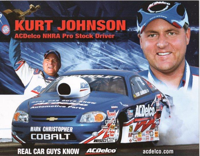 2006 PS Handout Kurt Johnson