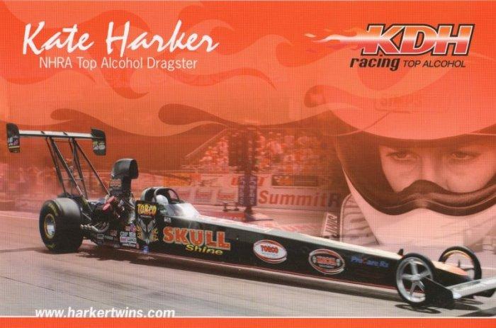 2007 NHRA TAD Handout Kate Harker wm