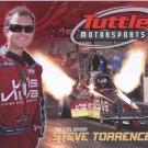 2008 NHRA TF Handout Steve Torrence