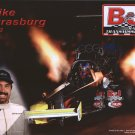 2008 NHRA TF Handout Mike Strasburg