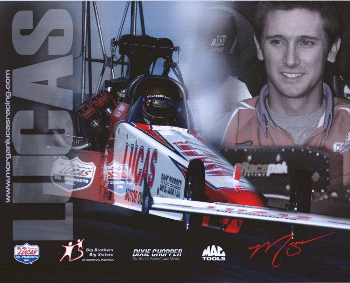 2008 NHRA TF Handout Morgan Lucas (Version #3)