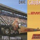 2008 NHRA TF Handout David Grubnic