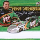 2004 NHRA FC Handout Tony Pedregon (version #2)