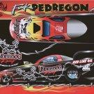 2004 NHRA FC Handout Frank Pedregon