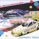 2004 NHRA FC Handout Johnny Gray